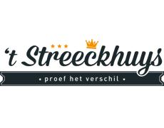 Streekhuys