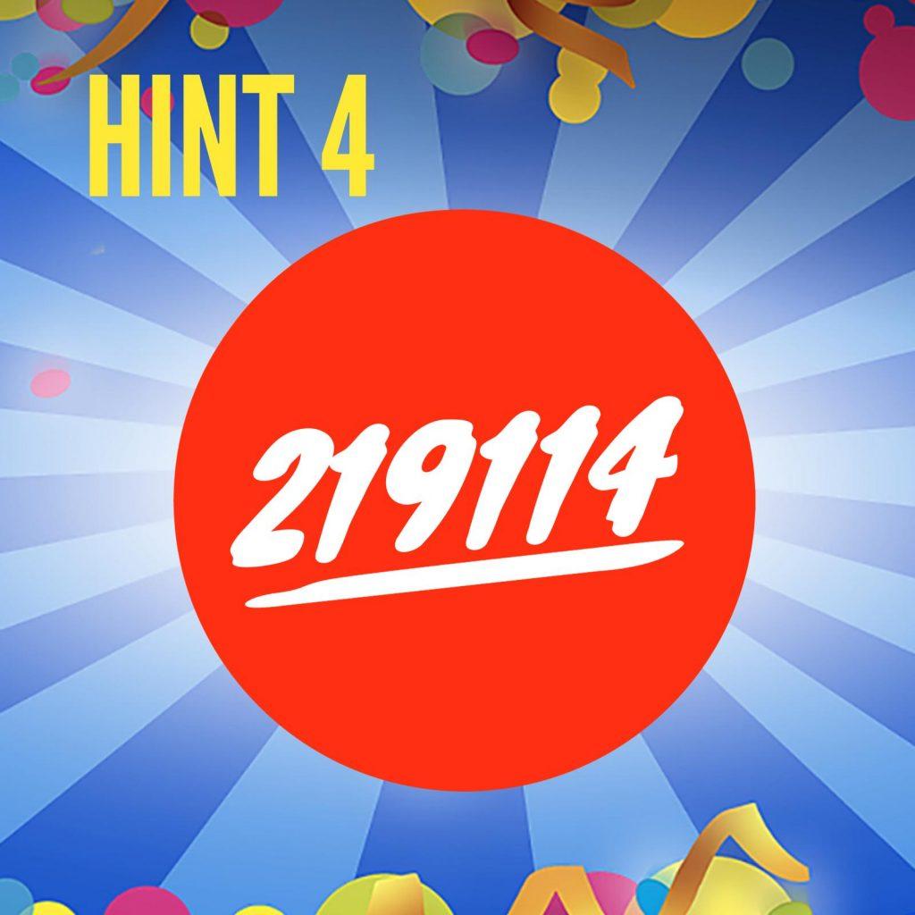 HINT 4