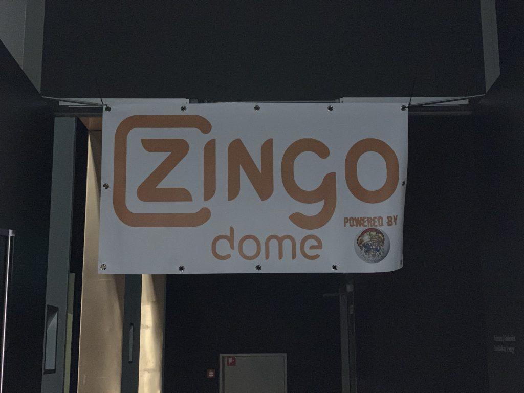 Een geslaagde eerste editie van ZINGO!